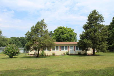 Decatur Single Family Home For Sale: 42658 82nd Avenue