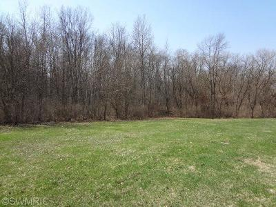 Cass County Residential Lots & Land For Sale: M-60