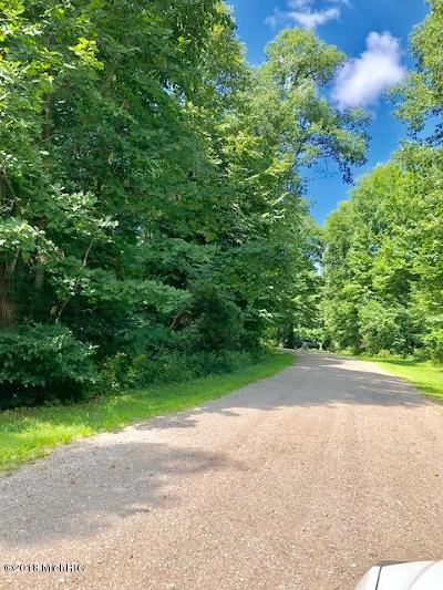 Barry County Residential Lots & Land For Sale: Parcel Ruffed Grouse Drive