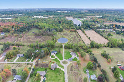 Hudsonville Residential Lots & Land For Sale: 5325 Greyfield Court