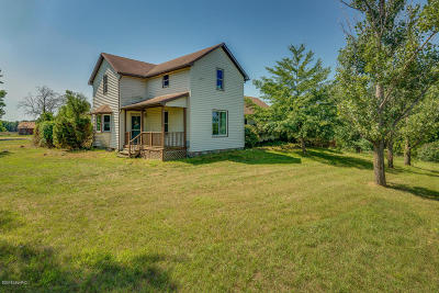 Cass County Single Family Home For Sale: 69302 Conrad Road