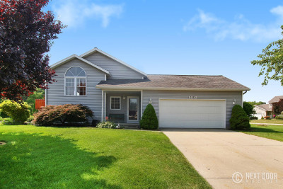 Wyoming Single Family Home For Sale: 2880 Tansy Trail