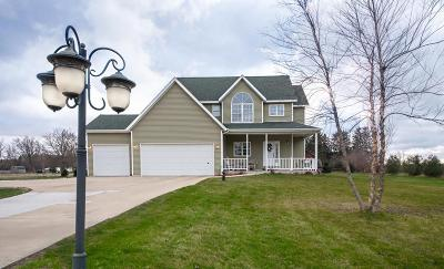 Stevensville Single Family Home For Sale: 2524 Linco Road