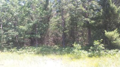 Muskegon County Residential Lots & Land For Sale: Lot 147 Danc
