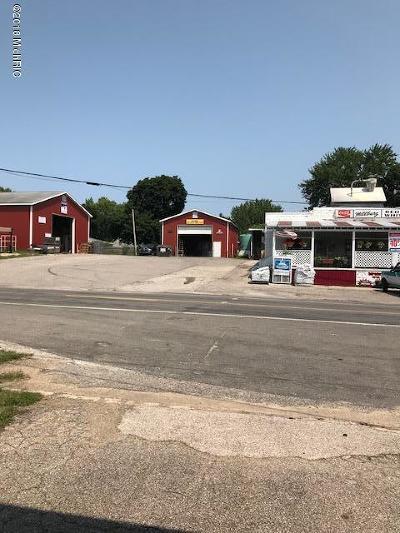 Benton Harbor MI Commercial For Sale: $399,900