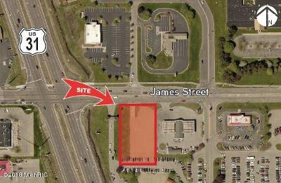 Ottawa County Residential Lots & Land For Sale: 12350 James Street