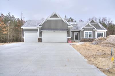 Grand Haven Single Family Home For Sale: 44 Copperwood Drive
