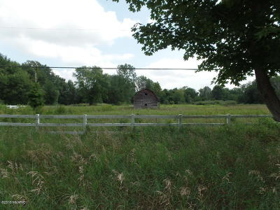 Allegan County Residential Lots & Land For Sale: 2183 S 58th Street