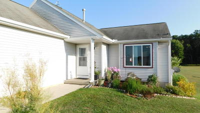 Montcalm County Single Family Home For Sale: 23849 Ashley Court