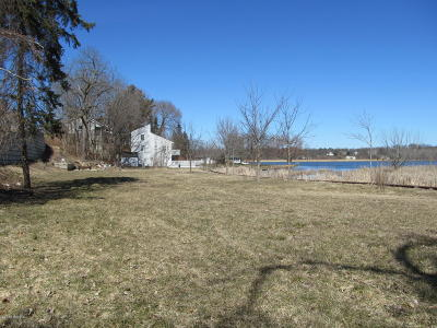 Saugatuck, Douglas Residential Lots & Land For Sale: 129 Water Street