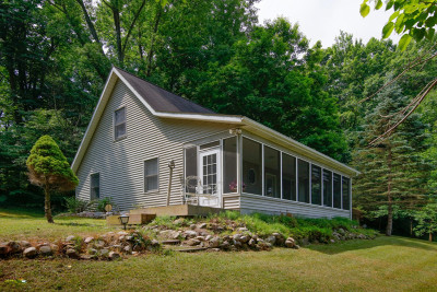 Allegan Single Family Home For Sale: 3109 Perch Drive