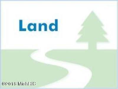 Berrien County, Branch County, Cass County, Calhoun County, Hillsdale County, Jackson County, Kalamazoo County, Van Buren County, St. Joseph County Residential Lots & Land For Sale: E G Avenue