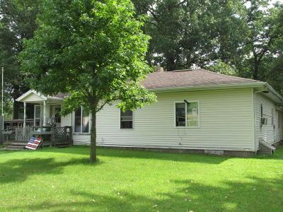 Plainwell Multi Family Home For Sale: 527 10th Street
