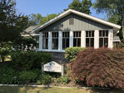 Saugatuck Single Family Home For Sale: 1050 Elizabeth Street
