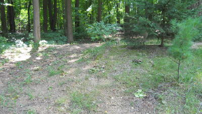 Cass County Residential Lots & Land For Sale: Walden Drive
