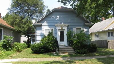 Berrien County Single Family Home For Sale: 913 Wolcott Avenue