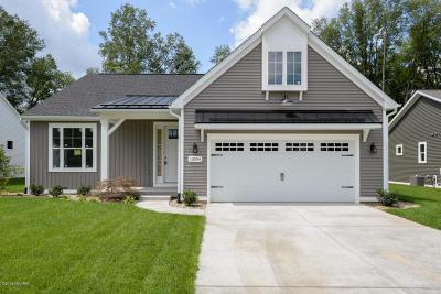 Kalamazoo County Condo/Townhouse For Sale: 10554 Gracie Ln.