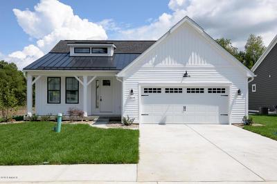 Kalamazoo County Condo/Townhouse For Sale: 10575 Gracie Ln.