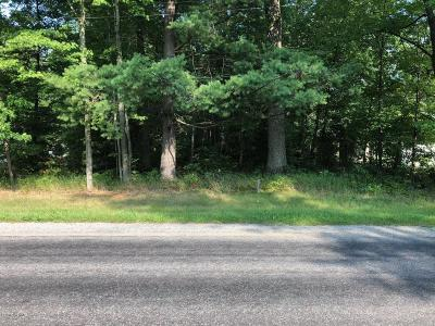 Muskegon Residential Lots & Land For Sale: 440 Brooks Road S