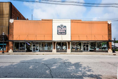 Niles MI Commercial For Sale: $319,900