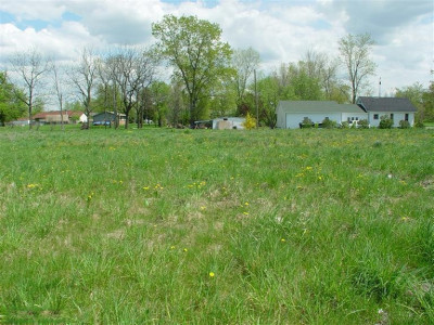 Berrien County Residential Lots & Land For Sale: 4879 Pleasant Circle