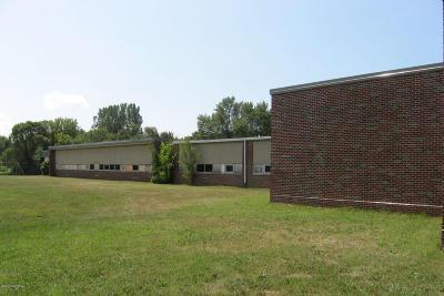 Benton Harbor MI Commercial For Sale: $125,000