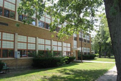 Benton Harbor MI Commercial For Sale: $375,000