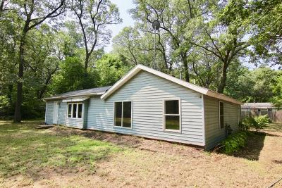 Muskegon Single Family Home For Sale: 231 Forest Drive