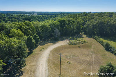 Hastings Residential Lots & Land For Sale: 1805 N Irving Road