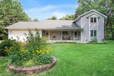 Whitehall Single Family Home For Sale: 2580 W Lakewood Road