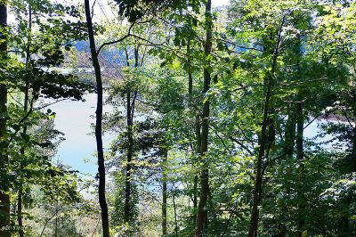 Residential Lots & Land For Sale: 16350 Black Lake Cove