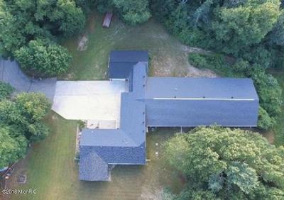 Rockford Single Family Home For Sale: 11350 Wabasis Avenue NE