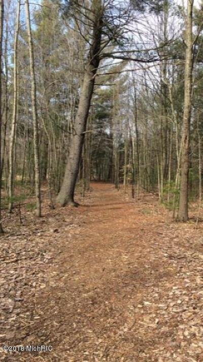 Spring Lake Residential Lots & Land For Sale: W Fruitport #Parcel C
