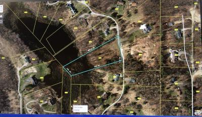 Grand Rapids, East Grand Rapids Residential Lots & Land For Sale: 3795 Dunlop Lake Lane NE