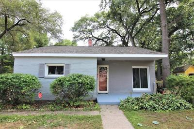 Muskegon Single Family Home For Sale: 575 Adams Avenue