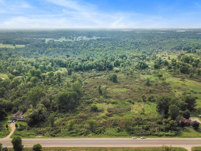 Residential Lots & Land For Sale: 3 N M-51 Highway