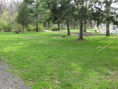 Berrien County Residential Lots & Land For Sale: 516 E Detroit Street