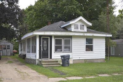 Galesburg Single Family Home For Sale: 25 Washington Street