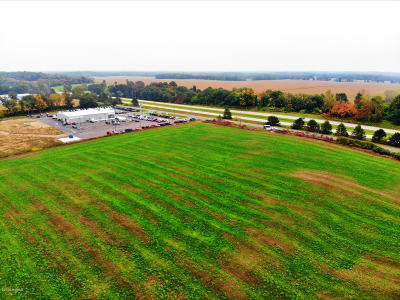 Jackson County Residential Lots & Land For Sale: Comdon Road