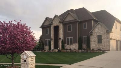 St. Johns Single Family Home For Sale: 2105 Winners Circle