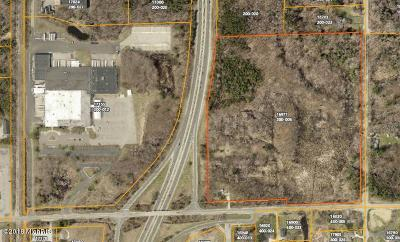Spring Lake Residential Lots & Land For Sale: 16977 Van Wagoner Road