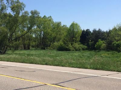 Berrien County, Branch County, Calhoun County, Cass County, Hillsdale County, Jackson County, Kalamazoo County, Van Buren County, St. Joseph County Residential Lots & Land For Sale: 3510 Eaman Road