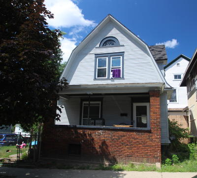 Single Family Home For Sale: 737 Dolbee Avenue SE