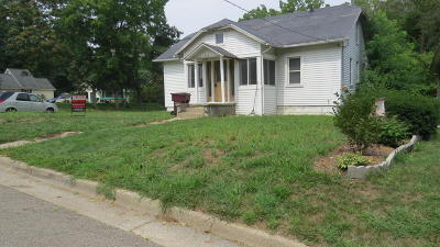 Springfield Single Family Home For Sale: 348 Richfield