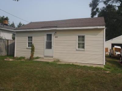 Grandville Single Family Home For Sale: 3047 Homewood Street SW