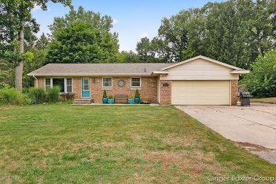 Grand Rapids MI Single Family Home For Sale: $265,900