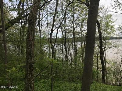 Residential Lots & Land For Sale: 3920 Allegan Dam Road