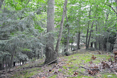Grand Haven, Spring Lake Residential Lots & Land For Sale: 18050 Sunset Drive