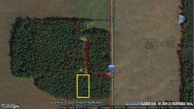Cassopolis Residential Lots & Land For Sale: Brookside Court