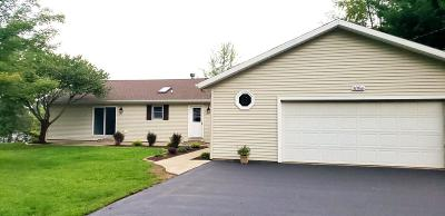 Barry County Single Family Home For Sale: 3056 Copper Shores Drive